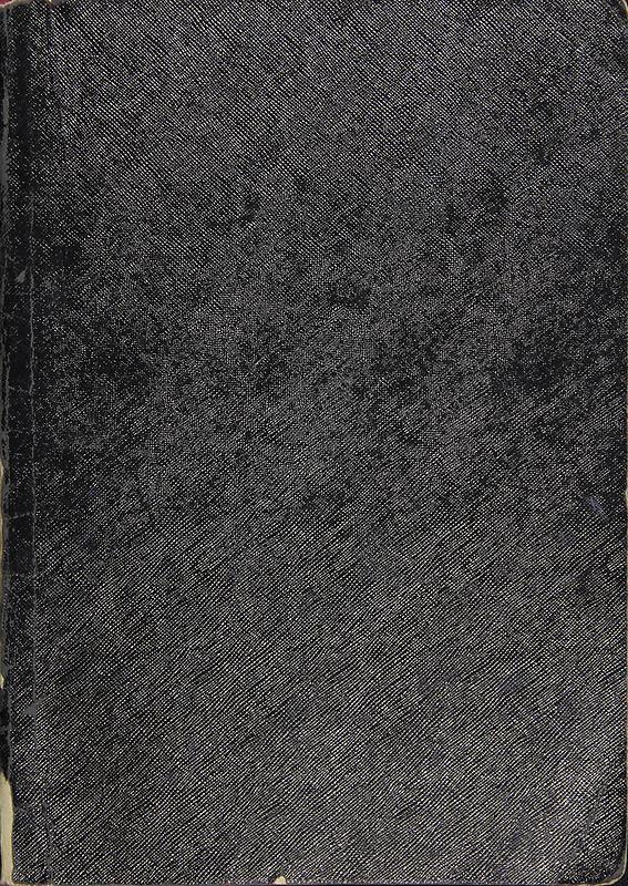 Bucheinband von 'Holey 2520 - Skizzenbücher des Grabungsarchitekten Karl Holey'