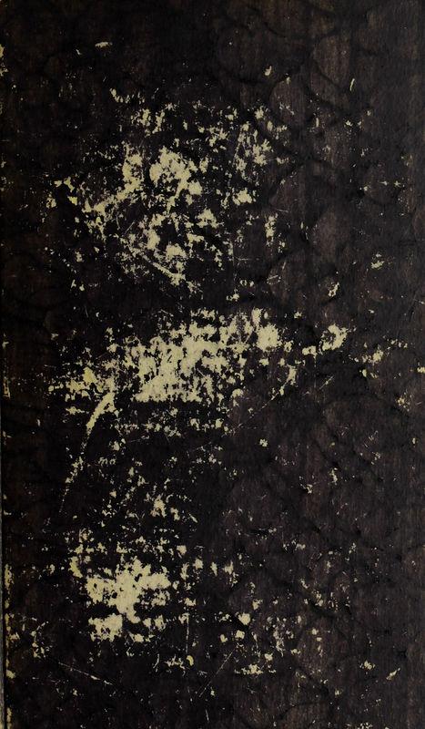 Bucheinband von 'Staat- und Kirchengeschichte des Herzogthum Steyermarks, Band 1 & 2'