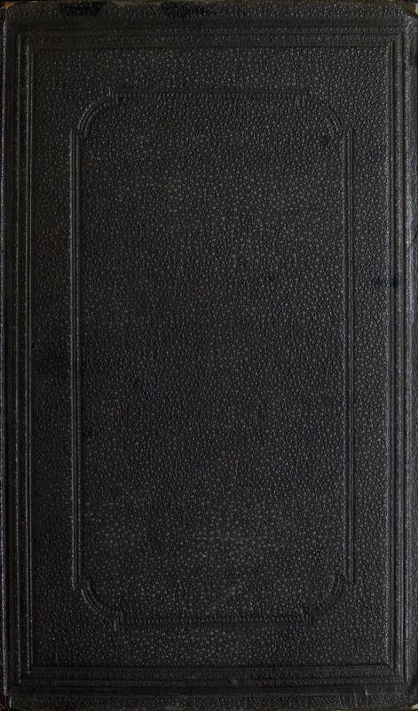 Cover of the book 'Lateinisch-Deutsches und Deutsch-Lateinisches Schul-Wörterbuch - Lateinisch-Deutscher Theil'