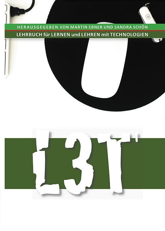 Cover of the book 'L3T - Lehrbuch für Lernen und Lehren mit Technologien'