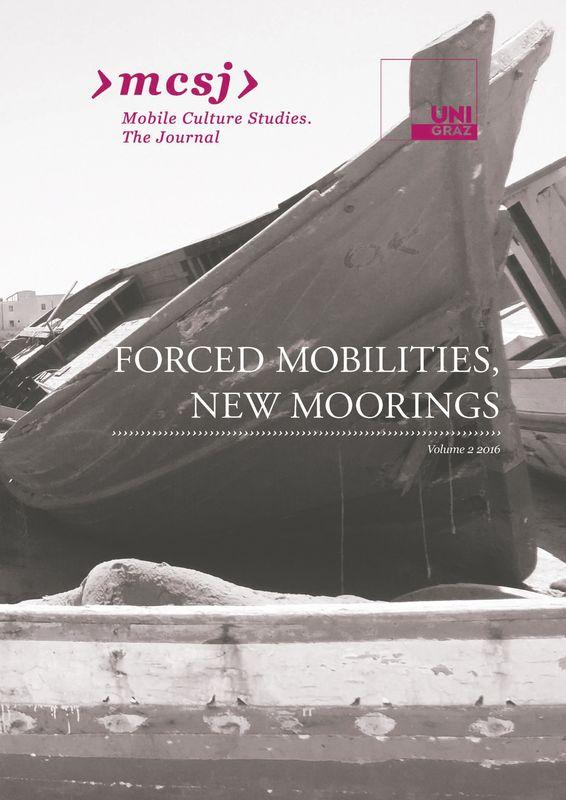 Bucheinband von 'Mobile Culture Studies - The Journal, Band 2/2016'