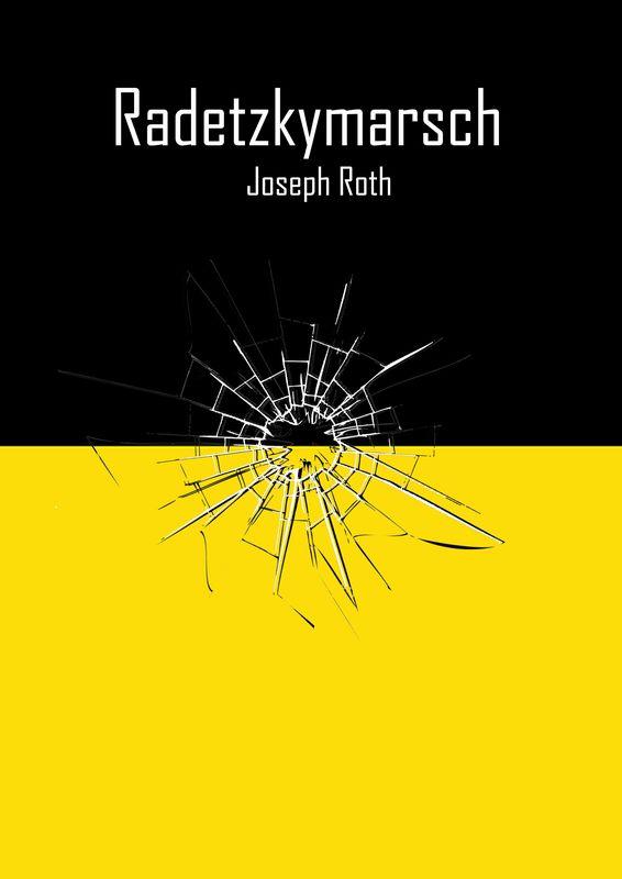 Bucheinband von 'Radetzkymarsch'