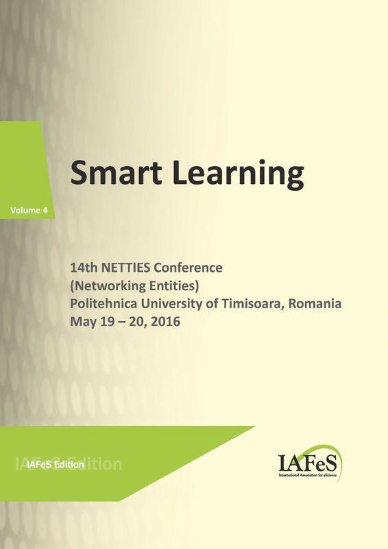 Bucheinband von 'Smart Learning, Band 4'