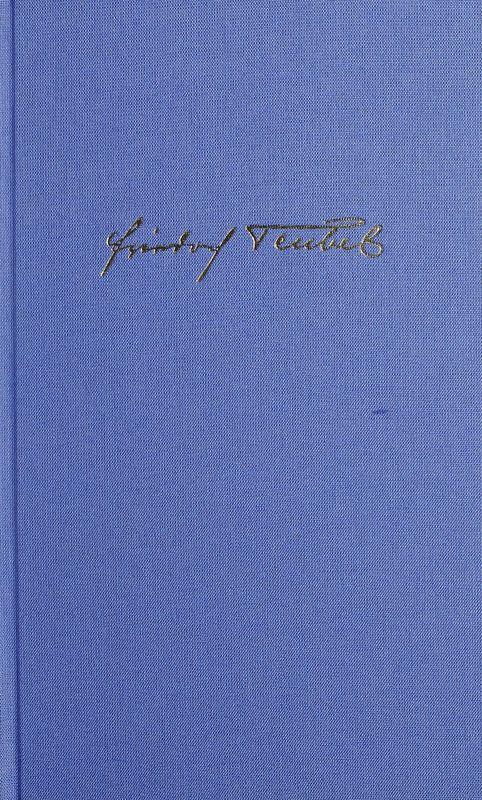 Cover of the book 'Friedrich Teubel - Ein Wiener Kupferstecher'