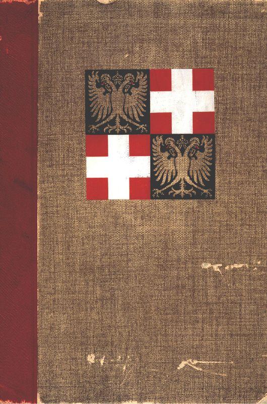 Bucheinband von 'Wien - Geschichte der Kaiserstadt und ihrer Kultur'