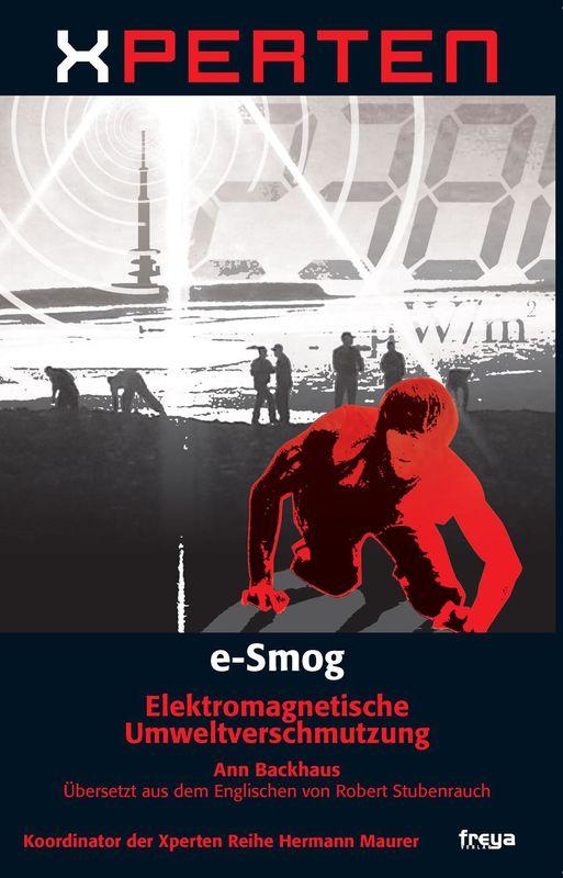 Bucheinband von 'XPERTEN - e-Smog'