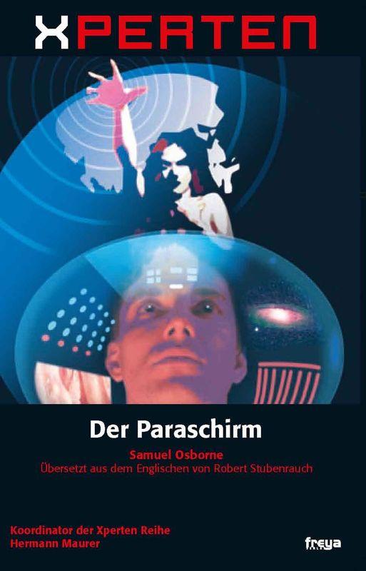 Bucheinband von 'XPERTEN - Der Paraschirm'