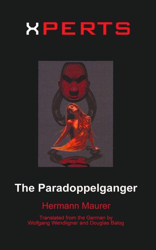 Bucheinband von 'XPERTS - The Paradoppelganger'