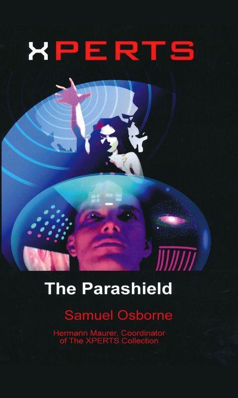 Bucheinband von 'XPERTS - The Parashield'