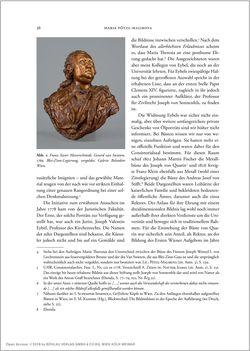 Bild der Seite - 36 - in Der Arkadenhof der Universität Wien und die Tradition der Gelehrtenmemoria in Europa