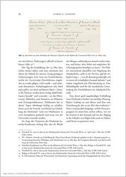 Image of the Page - 98 - in Der Arkadenhof der Universität Wien und die Tradition der Gelehrtenmemoria in Europa