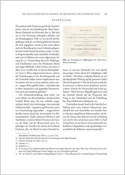 Bild der Seite - 99 - in Der Arkadenhof der Universität Wien und die Tradition der Gelehrtenmemoria in Europa