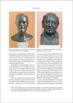 Bild der Seite - 131 - in Der Arkadenhof der Universität Wien und die Tradition der Gelehrtenmemoria in Europa