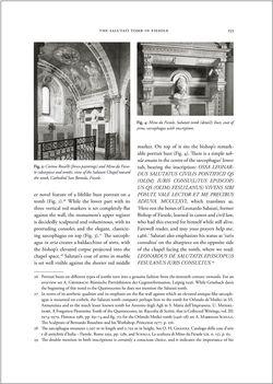 Bild der Seite - 155 - in Der Arkadenhof der Universität Wien und die Tradition der Gelehrtenmemoria in Europa