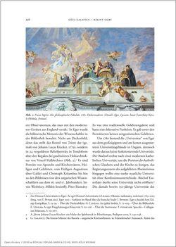 Image of the Page - 336 - in Der Arkadenhof der Universität Wien und die Tradition der Gelehrtenmemoria in Europa