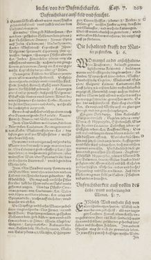 Image of the Page - 263 - in Artzney Buch