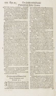 Image of the Page - 569 - in Artzney Buch