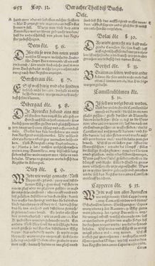 Bild der Seite - 653 - in Artzney Buch