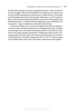 Bild der Seite - 11 - in Auf die Tour! - Jüdinnen und Juden in Singspielhalle, Kabarett und Varieté
