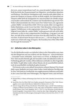 Bild der Seite - 44 - in Auf die Tour! - Jüdinnen und Juden in Singspielhalle, Kabarett und Varieté