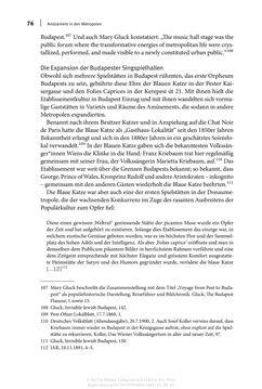 Bild der Seite - 76 - in Auf die Tour! - Jüdinnen und Juden in Singspielhalle, Kabarett und Varieté