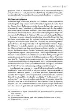 Bild der Seite - 153 - in Auf die Tour! - Jüdinnen und Juden in Singspielhalle, Kabarett und Varieté