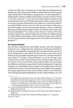 Bild der Seite - 161 - in Auf die Tour! - Jüdinnen und Juden in Singspielhalle, Kabarett und Varieté