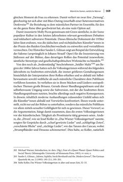 Bild der Seite - 169 - in Auf die Tour! - Jüdinnen und Juden in Singspielhalle, Kabarett und Varieté