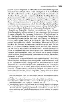 Bild der Seite - 201 - in Auf die Tour! - Jüdinnen und Juden in Singspielhalle, Kabarett und Varieté