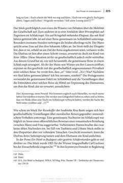 Bild der Seite - 225 - in Auf die Tour! - Jüdinnen und Juden in Singspielhalle, Kabarett und Varieté
