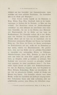 Bild der Seite - 32 - in Die Aufhebung der Klöster in Innerösterreich - 1782-1790