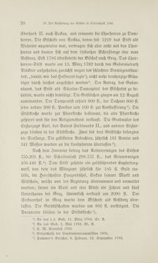 Bild der Seite - 70 - in Die Aufhebung der Klöster in Innerösterreich - 1782-1790