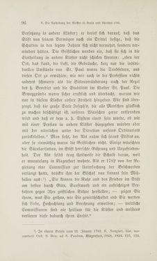 Bild der Seite - 96 - in Die Aufhebung der Klöster in Innerösterreich - 1782-1790
