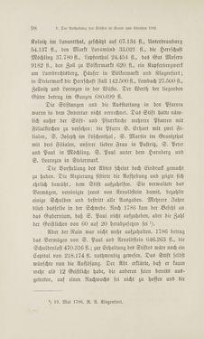 Bild der Seite - 98 - in Die Aufhebung der Klöster in Innerösterreich - 1782-1790