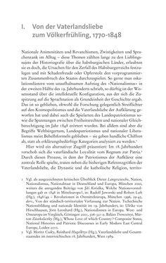 Bild der Seite - 23 - in Aufklärung habsburgisch - Staatsbildung, Wissenskultur und Geschichtspolitik in Zentraleuropa 1750–1850