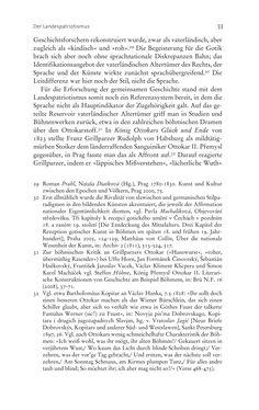 Bild der Seite - 33 - in Aufklärung habsburgisch - Staatsbildung, Wissenskultur und Geschichtspolitik in Zentraleuropa 1750–1850