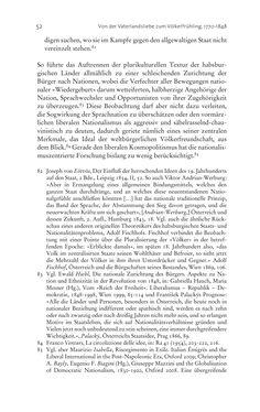 Bild der Seite - 52 - in Aufklärung habsburgisch - Staatsbildung, Wissenskultur und Geschichtspolitik in Zentraleuropa 1750–1850
