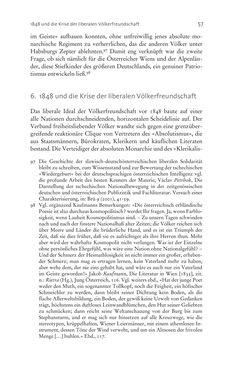 Image of the Page - 57 - in Aufklärung habsburgisch - Staatsbildung, Wissenskultur und Geschichtspolitik in Zentraleuropa 1750–1850