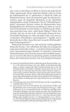 Bild der Seite - 58 - in Aufklärung habsburgisch - Staatsbildung, Wissenskultur und Geschichtspolitik in Zentraleuropa 1750–1850
