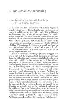 Bild der Seite - 67 - in Aufklärung habsburgisch - Staatsbildung, Wissenskultur und Geschichtspolitik in Zentraleuropa 1750–1850