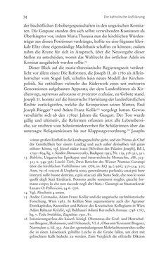 Bild der Seite - 74 - in Aufklärung habsburgisch - Staatsbildung, Wissenskultur und Geschichtspolitik in Zentraleuropa 1750–1850