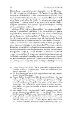 Bild der Seite - 78 - in Aufklärung habsburgisch - Staatsbildung, Wissenskultur und Geschichtspolitik in Zentraleuropa 1750–1850