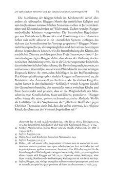 Bild der Seite - 87 - in Aufklärung habsburgisch - Staatsbildung, Wissenskultur und Geschichtspolitik in Zentraleuropa 1750–1850
