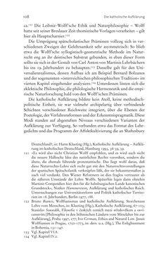 Bild der Seite - 108 - in Aufklärung habsburgisch - Staatsbildung, Wissenskultur und Geschichtspolitik in Zentraleuropa 1750–1850