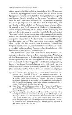 Bild der Seite - 113 - in Aufklärung habsburgisch - Staatsbildung, Wissenskultur und Geschichtspolitik in Zentraleuropa 1750–1850
