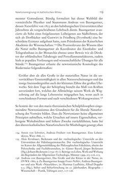 Bild der Seite - 119 - in Aufklärung habsburgisch - Staatsbildung, Wissenskultur und Geschichtspolitik in Zentraleuropa 1750–1850