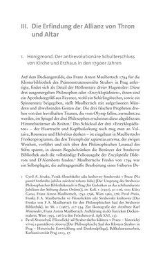 Image of the Page - 125 - in Aufklärung habsburgisch - Staatsbildung, Wissenskultur und Geschichtspolitik in Zentraleuropa 1750–1850