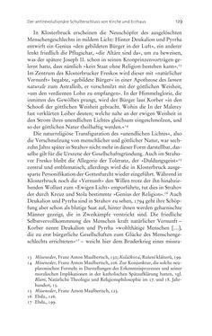 Bild der Seite - 129 - in Aufklärung habsburgisch - Staatsbildung, Wissenskultur und Geschichtspolitik in Zentraleuropa 1750–1850