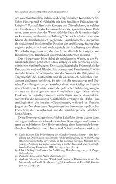 Bild der Seite - 151 - in Aufklärung habsburgisch - Staatsbildung, Wissenskultur und Geschichtspolitik in Zentraleuropa 1750–1850