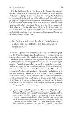 Bild der Seite - 163 - in Aufklärung habsburgisch - Staatsbildung, Wissenskultur und Geschichtspolitik in Zentraleuropa 1750–1850